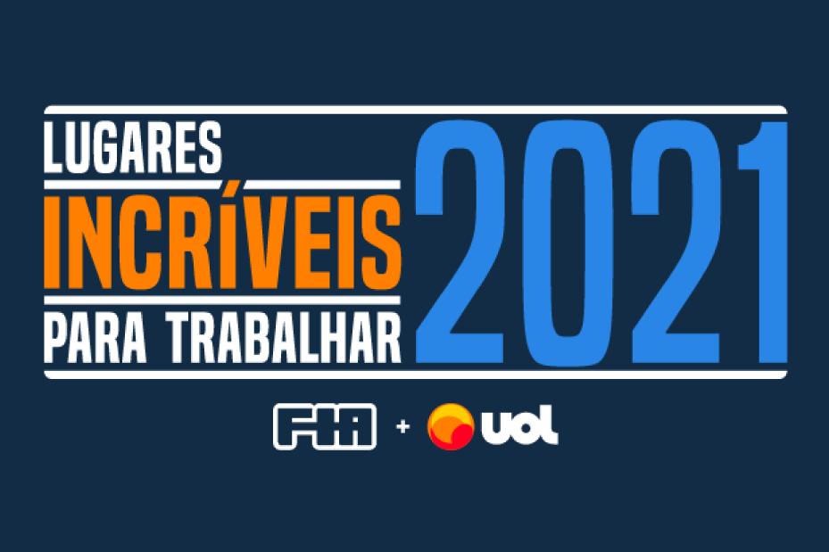 """One7 premiada como """"Lugar Incrível para Trabalhar"""", pela FIA/UOL"""
