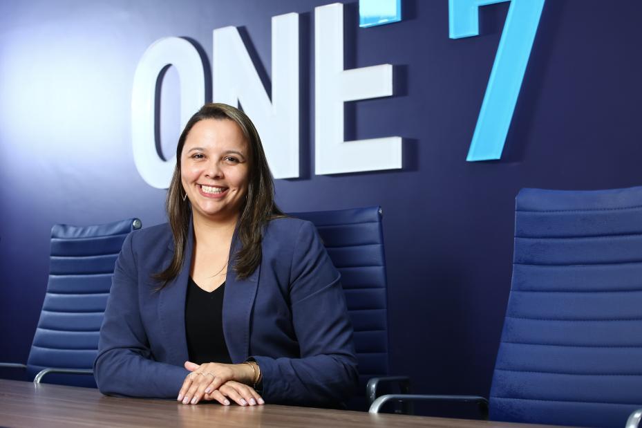 One7 tem nova diretora de crédito